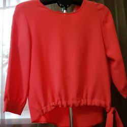 Blouse. New. Poland