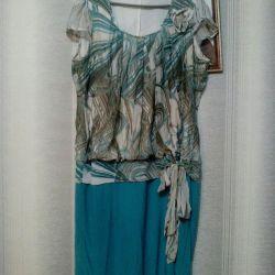 Dress, 56 size.