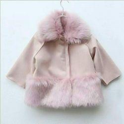 Sheepskin coat New.r.44-46.