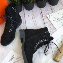 Γυναικείες μπότες Hermes