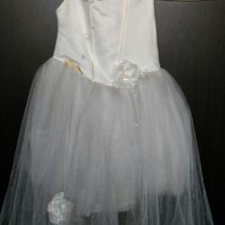 Dress for 7-8 years