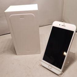 Yeni Apple iPhone 6 64GB