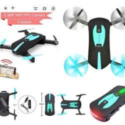 NEW! Quadrocopter JY018 wifi fpv 0,3 mp 🚡🚡🚡