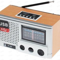 Радиоприемник рп 309