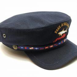 PAUL SHARK Yachting cap captain