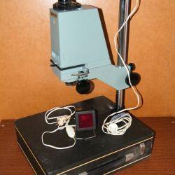 Фотоувеличитель УПА-601. Срочно1000 руб.