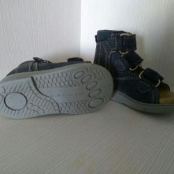 Prosthetic orthopedic shoes