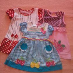 dresses for kindergarten