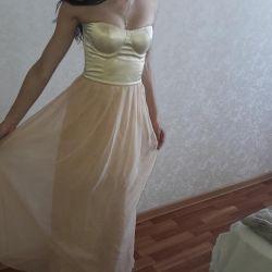 Mezuniyet elbisesi, yaka