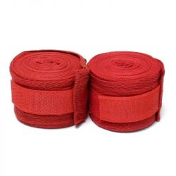 2.5 meter boxing bandages