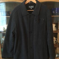 Men's short coat (54 size)