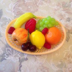 Fruit Basket Soap