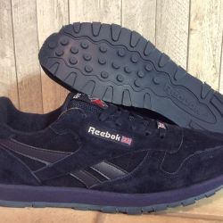 new sneakers REEBOK 45 size