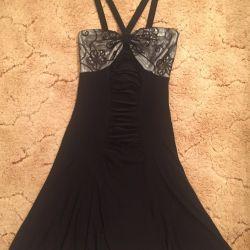 Платье вечернее, размер 44/46