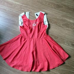 Vero Moda Silk Original Silk Dress