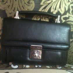 Erkek çantası abasin