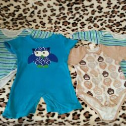 Things for a boy for 6-12 months