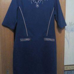 Платье новое р48
