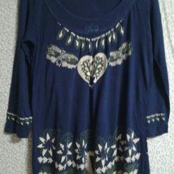 Dress tunic р.48-50