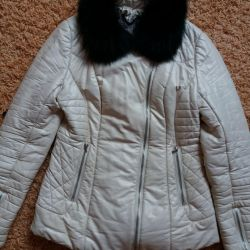 Ceket bahar