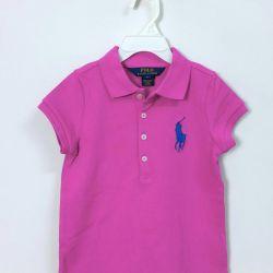 Children's t-shirt of a polo of Ralph Lauren
