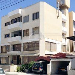 Clădire rezidențială în Petrou Pavlou Limassol