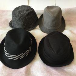 Καπέλα Γερμανία, Ιταλία, άνδρες, γυναίκες