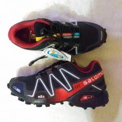 Spor ayakkabısı Salomon Speedcross 3 Salomon 41