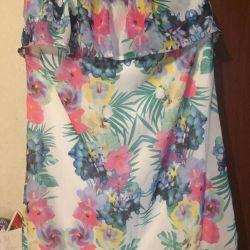 Νέο καλοκαιρινό φόρεμα, μέγεθος 42-44 του Colin