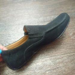 Low shoes 41r.