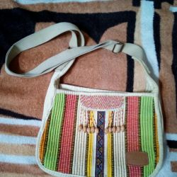 сумка летняя