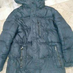 Jacket synthetic winterizer rr 52-54