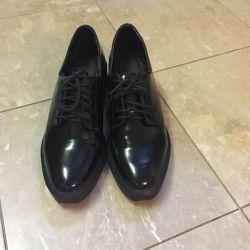 Bayan ayakkabı Zara
