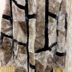 Muton coat