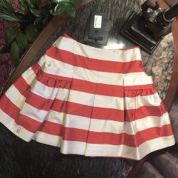 Philipp Plein 💕Stylish skirt, new, original