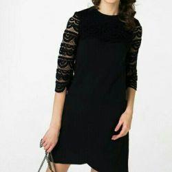 New designer dresses