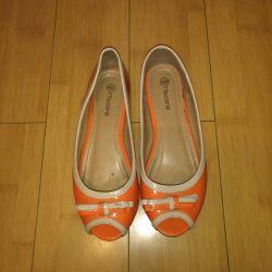 Ballet shoes 38r.
