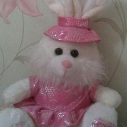 Müzikal tavşan
