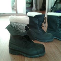 Boots-boots Yamal