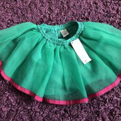 New skirt Gymboree 1-3 years