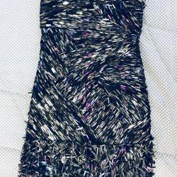 Mini Elbise Xdye