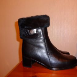 χειμωνιάτικες μπότες Janita (νέο)