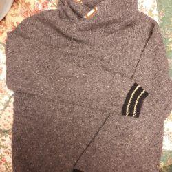 Sweater on the boy zara r 140 cm