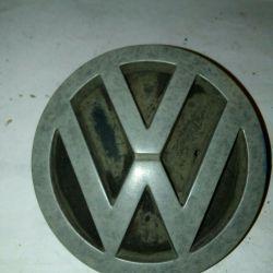 Έμβλημα Volkswagen