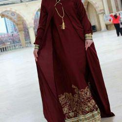 İpek elbise