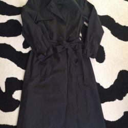 Sela raincoat size 44