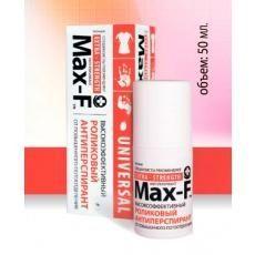 Antiperspirant Max-F 30%