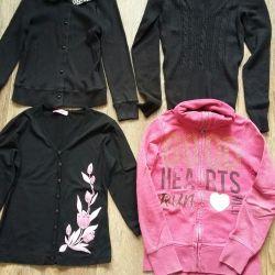 Sweatshirts for school 10-12 years