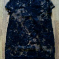 Transparent blouse, APART