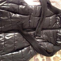 Jacket for spring light